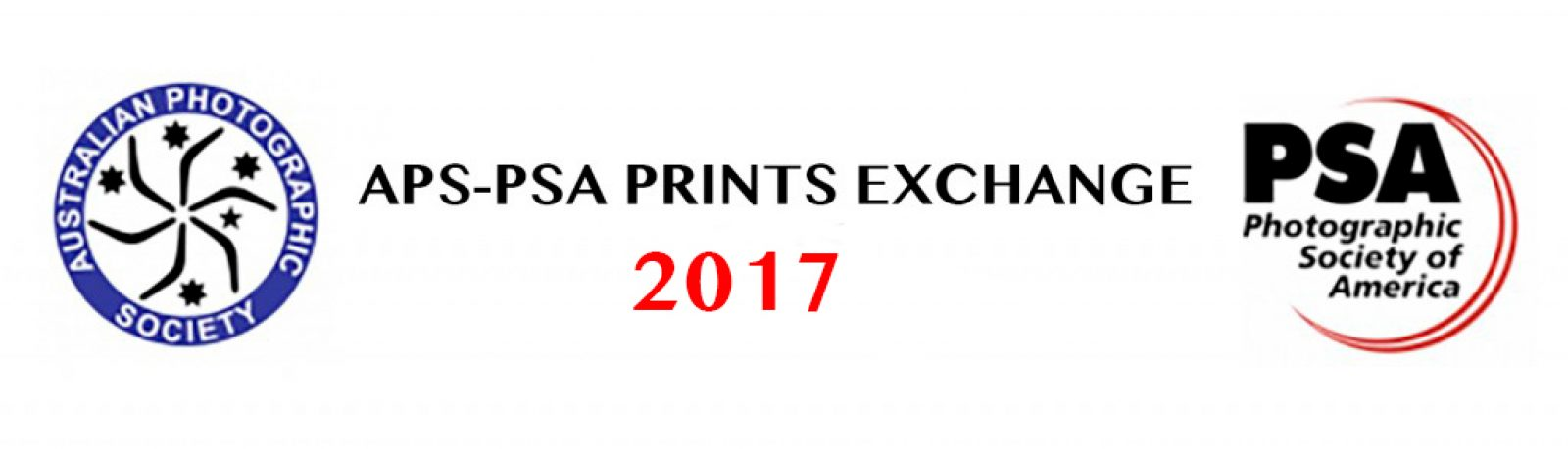 APS – PSA Prints Exchange 2017